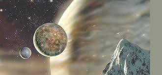 حركة الكواكب  ذ. رشيد جنكل