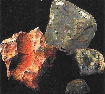 أحجار النيازك