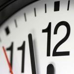 الدقيقة الأخيرة من شهر يونيو 61 ثانية بدلا من 60 ثانية