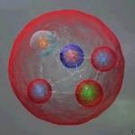 مصادم الهدرونات العملاق يكتشف جسيم جديد يسمى البنتاكوارك