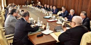 مجلس الحكومي يصادق على مرسومين قدمهما وزير التربية الوطنية والتكوين المهني chtoukaphysique