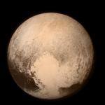 وصول المسبار»نيوهورايزن» الى محيط كوكب بلوتو :New Horizons