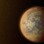 عثور على أقرب كوكب صخري خارج المجموعة الشمسية
