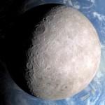 وكالة ناسا تعرض فيلما مشوقا عن الجانب المظلم من القمر