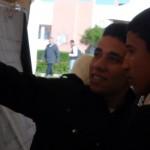 إعـــــــــــلان إنطلاق عملية التسجيل للموسم الدراسي 2015 / 2016