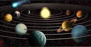 gravitation universelle