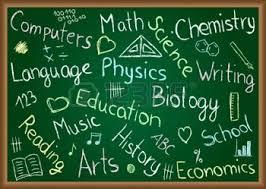 Disciplines scolaires chtoukaphysique