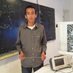 الثانوية التأهيلية أيت باها : في مشروع فريد من نوعه تلاميذ السنة الثانية بكالوريا علوم رياضية أ ينجزون تجارب مادة العلوم الفيزيائية لكافة المستويات