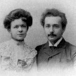 شروط تعجيزية للعالم الفيزيائي البرت اينشتاين لزوجته المخلصة ميليفا