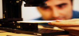 علماء الفيزياء  : تقنية جديدة لقراءة  كتب دون فتحها