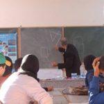الثانوية ايت باها :  نادي الصحة والبيئة ينظم ورشة تكوينية في موضوع» تدوير النفايات المنزلية