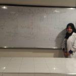 Expérience 8 : Diffraction de la lumière ( Club scientifique )