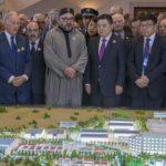 إنشاء مدينة صناعية صينية في طنجة المغربية بقيمة مليار دولار