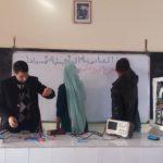 النادي العلمي بالثانوية التأهيلية ايت باها يواصل مشروعه »الفيزياء للجميع»