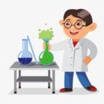 اليكم قناتي  يوتيوب  التعليمية الخاصة بالفيزياء والكيمياء  للسلك الثانوي التاهيلي