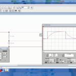 Dipôle RC : charge et décharge d'un condensateur à l'aide d'un GBF : Electronics  workbench