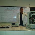 Expérience 6 : Détermination de la célérité des ultrasons dans l'air par la mesure d'une longueur d'onde