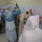 تلاميذ الثانوية التاهيلية ايت باها  يحتفلون بـ «أسكَاس أمازيغ اماينو » 2968