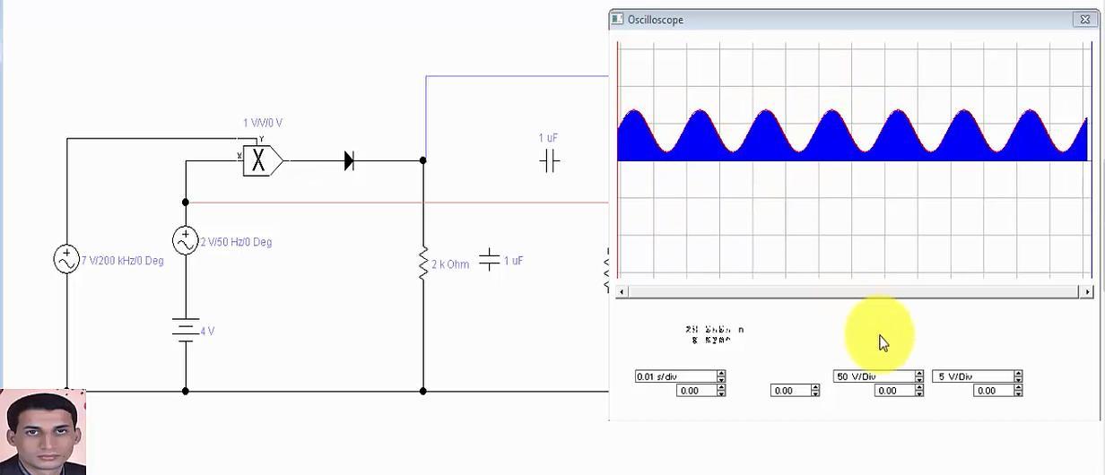 logiciel de simulation electronique workbench