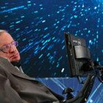 وفاة العالم الفيزيائي البريطاني  الشهير ستيفن هوكينغ عن عمر يناهز 76 عاما
