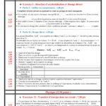 Devoir Surveillé N° 2 semestre 2 :  1 BAC SM : réactions d'oxydoréduction , dosage direct et électricité  2017/ 2018