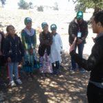 جمعية » إدورار» للثقافة والفن تنظم انشطة تربوية ثقافية لفائدة الاطفال للتحسيس باهمية القراءة والمسرح