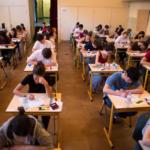 نماذج المباريات لدخول المدارس والمعاهد العليا وبعض الكليات بعد البكالوريا