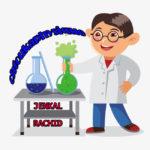 اليكم قناتي التعليمية  على يوتيوب الخاصة بالفيزياء والكيمياء  للسلك الثانوي التاهيلي