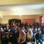 الثانوية الاعدادية إمي مقورن تحتفل برأس السنة الأمازيغية 2969