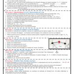 Série d'exercices  5 : Géométrie de quelques molécules , TCS BIOF,  Pr JENKAL RACHID
