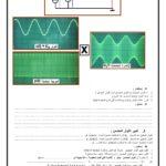 Chapitre 11 : La modulation d'amplitude AM , Cours , Activités , Exercices , Expériences , 2 bac ( Word )