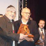 الفنان والممثل المغربي الامازيغي الكبير أحمد أزناك في ذمة الله