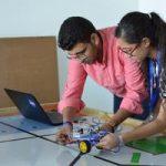 لائحة التلاميذ الراغبين في الاستفادة من الدورة التكوينية حول  الروبوتيك والذكاء الاصطناعي : الاردوينو  بالثانوية التاهيلية ايت باها