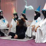 تكريم مسرحية » مرايا الليل » لفرقة ابن سينا للمسرح بحضور المدير الاقليمي لمديرية اشتوكة ايت باها