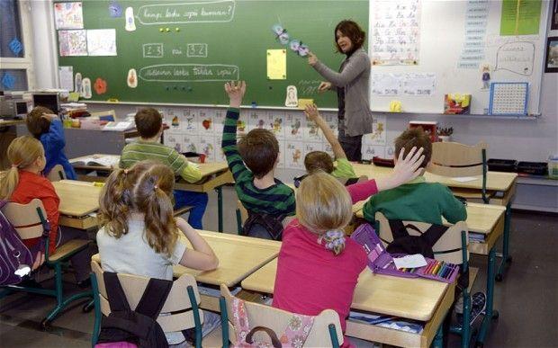 لضمان تكافؤ الفرص فنلندا تلغي التعليم الخصوصي