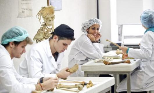 مبارة ولوج كليات الطب والصيدلية وكليتي الطب الاسنان برسم السنة الجامعية 2019 / 2020
