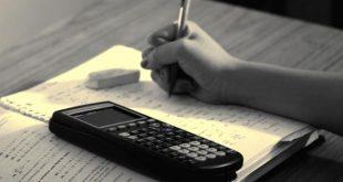 الامتحان الوطني الموحد لمادة الفيزياء والكيمياء ، شعبة علوم رياضية ، الدورة العادية 2019