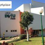 مباراة ولوج المعهد الوطني للتهيئة و التعمير : DINAU2019 /2020