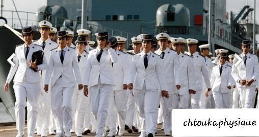 ارقام هواتف مختلف المدارس العسكرية المغربية لمعرفة هل تم قبولك ام لا لاجتياز مبارة الدخول