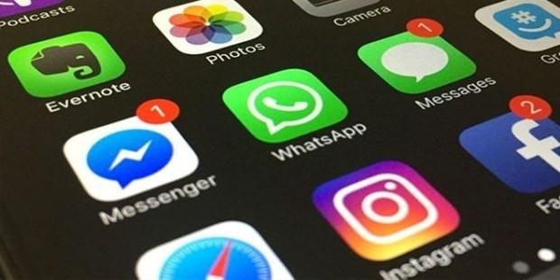 بصورة مفاجئة عطل جديد يطال شركة الام فايسبوك وتطبيقاته المشهورة واتساب و انستغرام