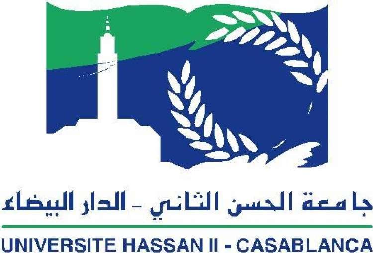 المدرسة الوطنية العليا للفن والتصميم ، جامعة الحسن الثاني بالدار البيضاء : ENSAD 2019