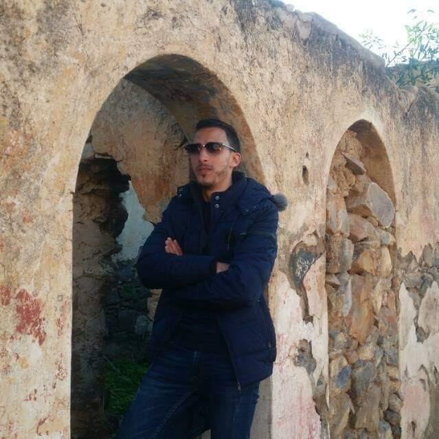 قناة اليوم : اموس بريس للناشط الاعلامي والفاعل الجمعوي رشيد اموس .