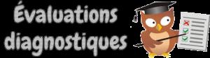 Évaluations diagnostiques .physique-chimie , 2BAC BIOF , Pr JENKAL RACHID