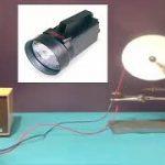 Chapitre 2 : Expérience : Stroboscopie : stroboscope , disque , 2 BAC BIOF