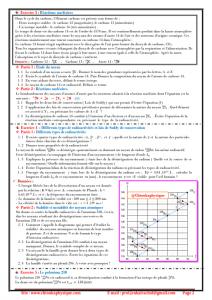 Série d'exercices 4 : Décroissance radioactive , 2BAC BIOF , SM , PC et SVT , Pr JENKAL RACHID