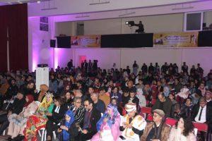 اختتام فعاليات الدورة 5 لمهرجان بيوكرى الوطني لسينما الشباب بتتويج فيلم جزائري