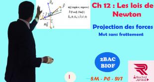 Projection des forces, chtoukaphysique