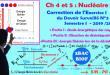 ♣ 2BAC BIOF - Correction de l'Exercice 1 du Devoir Surveillé N°2 Semestre 1 , Nucléaire, 2019-2020, Pr JENKAL RACHID (1)