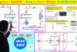 2BAC BIOF - SM, PC et SVT : Dipôle RC - Électricité : Cours, Résumé - Partie 1 - Pr JENKAL- physique