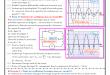 Série d'exercices 8 , Dipôle RLC , 2BAC BIOF , SM , PC et SVT - Pr JENKAL RACHID , Chtoukaphysique